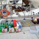 AzorenLieferung3-150x150 in Atlantiküberquerung