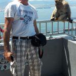 GibraltarAffe1-150x150 in Atlantiküberquerung